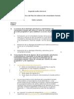 Analisis Plan de Gobierno Del Com Andante Humala