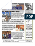 GP Newsletter May June