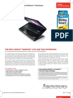 x230-datasheet pdf | Lenovo | Laptop