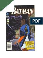 Batman - Biblioteca de Almas