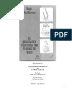 E-Book - As des Positivas Dos Florais de Bach - MacPherson