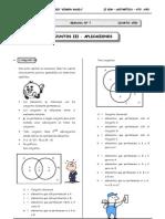 Conjuntos III - Aplicaciones[1]