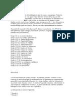GRUPOS Tabla Periodica