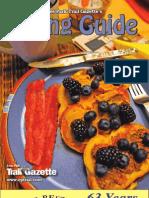 Estes Park Dining Guide