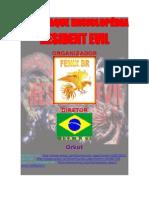 Almanaque Enciclopedia Resident Evil 96 Paginas