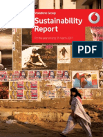 2010-11 Vodafone Sustainability Report