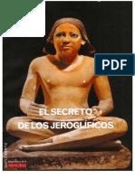 Egipto - El secreto de los jeroglíficos