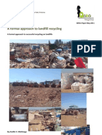 A Formal Approach to Landfill Recycling _Andile V