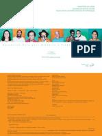 HUMANIZA SUS Documento Basico Para Gestores e Trabalhadores SUS Min Sd2006