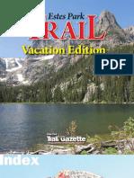 Estes Park Vacation Guide
