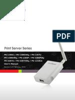 Edimax Print Server