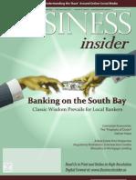 Business Insider Magazine Volume 4 Issue4 2011