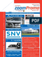 ZoomPromo Magazine (High Resolution) - May 27, 2011 - Classifieds Ads Magazine Cameroon - Petites Annoces au Cameroun