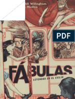 Fábulas - Leyendas en el Exilio
