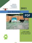 June 2011 Newletter!