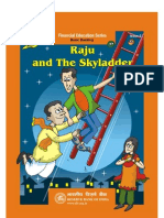 Raju and the Skyladder
