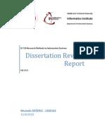 1382142 DissertationRV Report