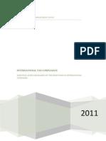 International Tax Compliance