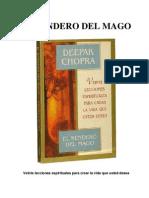 Deepak Chopra - El Sendero Del Mago