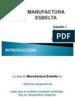 MANUFACTURA ESBELTA EQ.1