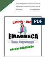 Obesidade Chinesa