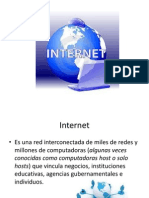 Mercadeo Electronico - Internet Clase 3