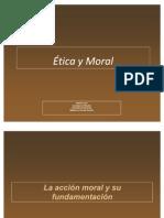 Ética y Moral 3º Medio