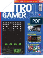 Retro Gamer Book of Arcade Classics | Video Games | Electronic Games