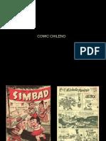 Comic Chileno