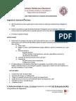 Requisitos para Presentar Examen Extraordinario Ap. Artística