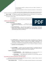 Derecho Mercantil Final
