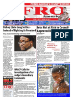 Prince George's County Afro-American Newspaper, June 4, 2011