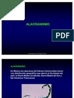 Alacranismo