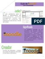 Manual Moodle Estudiantes
