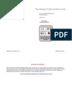 Pmd Metrics Details