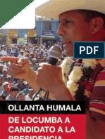 Libro de Humala