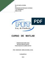 Apostila de MATLAB - 31 Pags