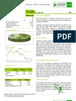 Punj Lloyd Ltd - Q4FY11 Result Update