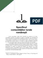 sociologie economica rurala 1