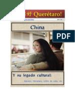 你好Querétaro Año 1 No. 2