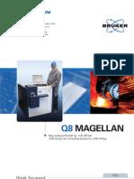 Brochure Q8 Magellan - Máy phân tích thành phần kim loại cấp cao