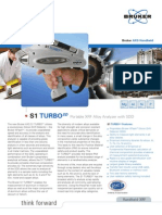 S1 TurboSD SpecFlyer