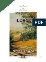 Nieves Hidalgo - Lobo