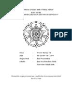 Wasisto Raharjo Jati - IsD 2 Revisi