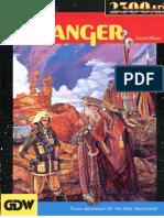 2300 AD Ranger
