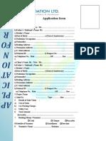 Application Form3