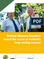 R100_p6-8_Holtrop-Mennen Founders Reveal the Secret of Method's Long-lasting Success