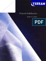 Ground Stabilisation