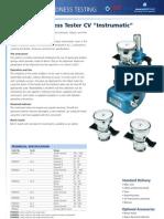 Portable hardness tester - Thiết bị đo độ cứng cầm tay- Liên hệ
