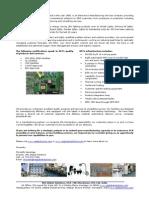 REI Electronics - Introduction